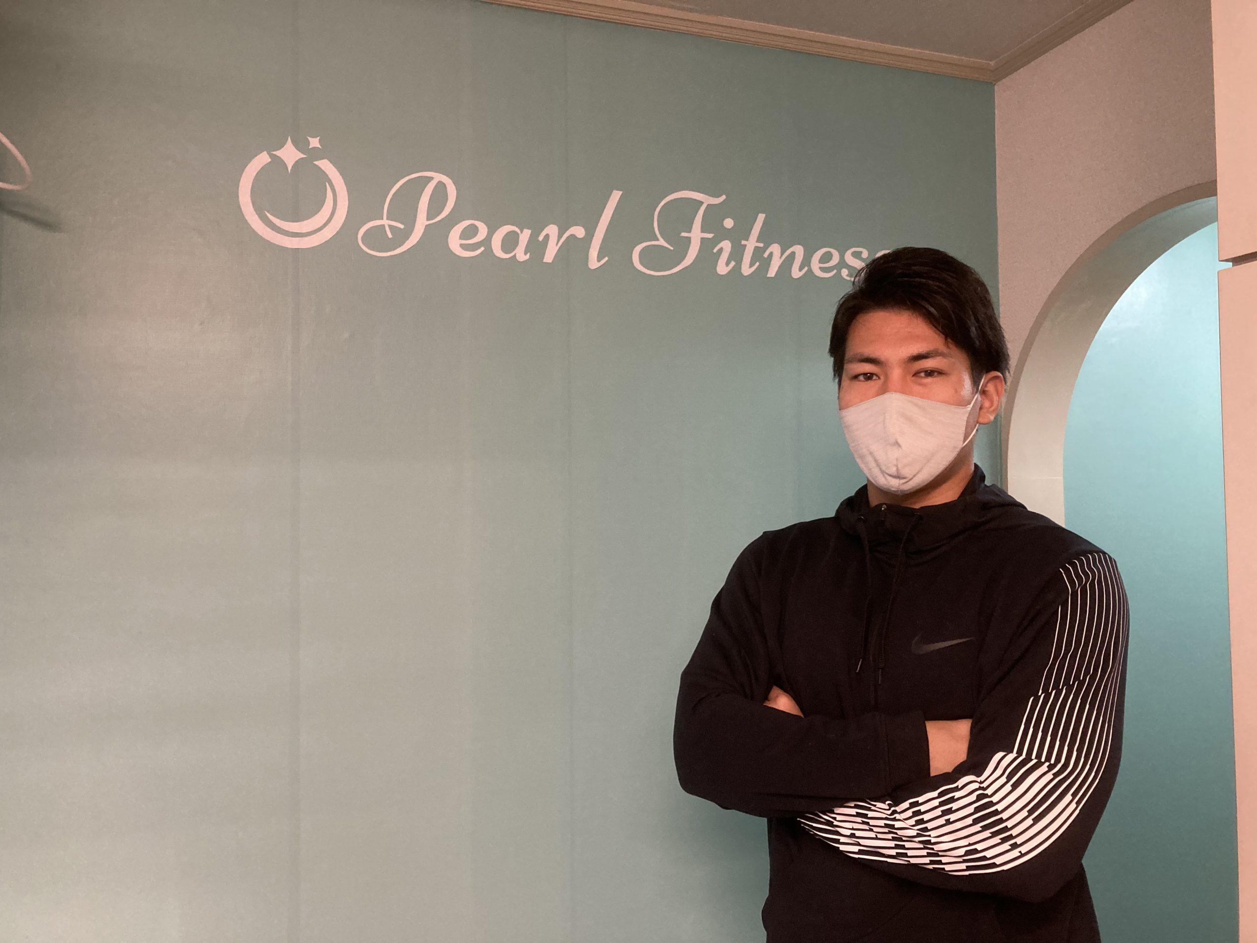 大宮ユース出身者が指導 大宮西口・Pearl Fitnessが開店4ヶ月