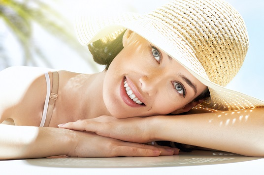 Summer Smiles – Dental Veneers
