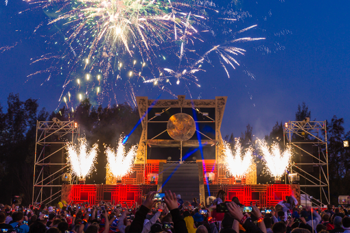 DEFQON.1 2015 – No Guts No Glory
