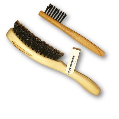 Haarbürste echt
