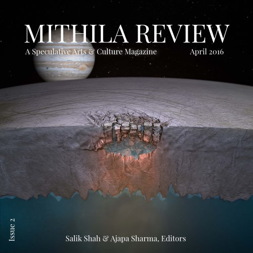 Mithila Review - Issue 2