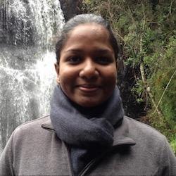 Florita Gunasekara