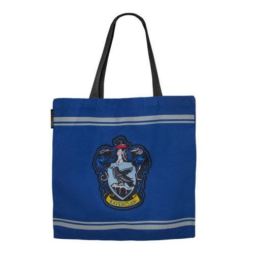 Borsa da Shopping Corvonero Harry Potter