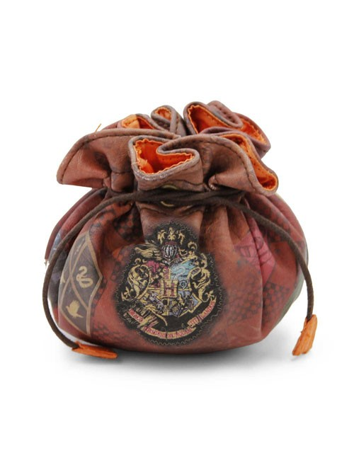 Sacca Magica Harry Potter vintage frontale