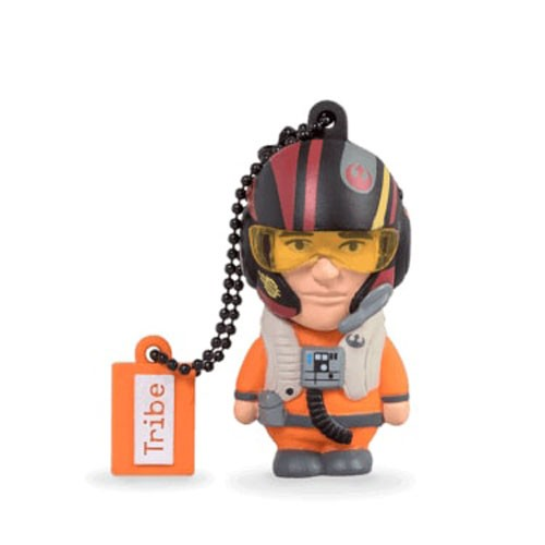 penna usb Poe Dameron Star Wars