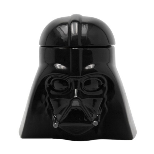 Tazza 3D Darth Vader Star Wars frontale
