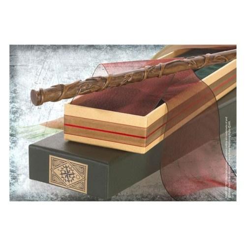 Bacchetta di Hermione Granger confezione Ollivander