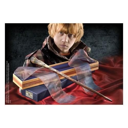 Bacchetta di Ron Weasley Harry Potter Ollivander