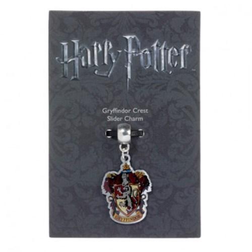 Charm Pendente Stemma Casata Grifondoro Harry Potter confezione