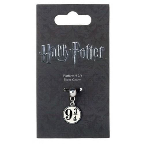 Charm Pendente Platform 934 Harry Potter confezione