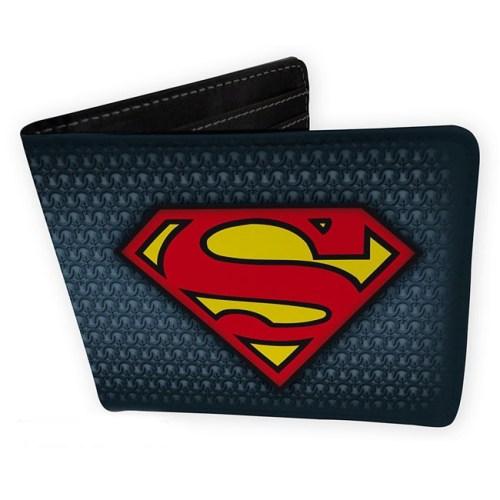Portafoglio di Superman Dc Comics
