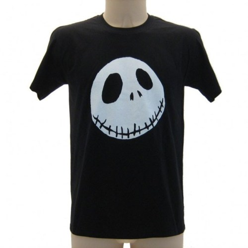 T-Shirt Nightmare Before Christmas Jack Skellington