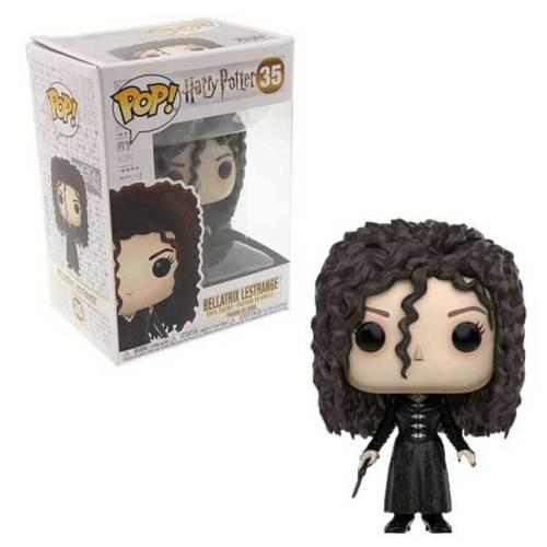 Funko Pop Bellatrix Lestrange Harry Potter 48