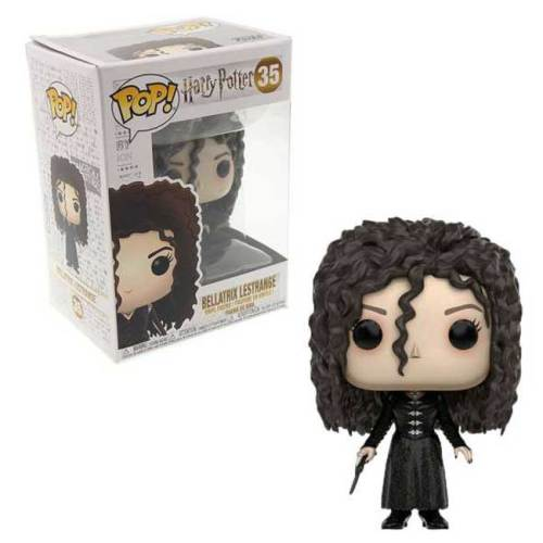 Funko Pop Bellatrix Lestrange Harry Potter 48
