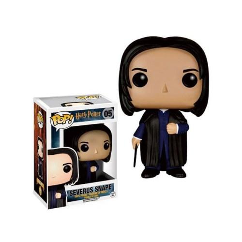 Funko Pop Severus Piton Harry Potter 05
