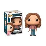 Funko Pop Hermione Granger con collana giratempo Harry Potter 43