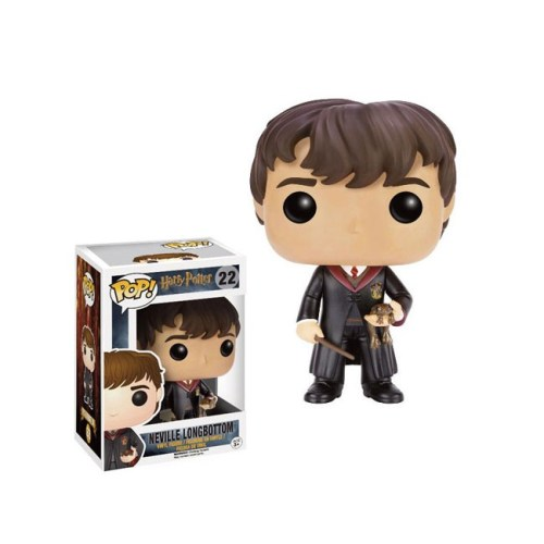Funko Pop Neville Paciok Harry Potter 22
