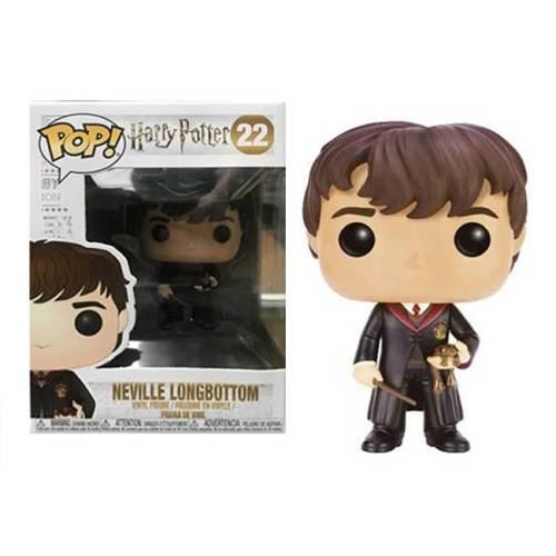 Funko Pop Neville Paciok Harry Potter 22