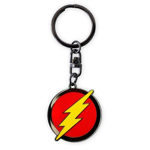 Portachiavi DC Comics The Flash