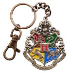 Portachiavi Hogwarts Harry Potter Noble Collection