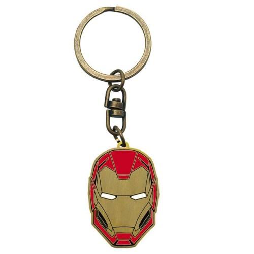 Portachiavi Marvel Iron Man