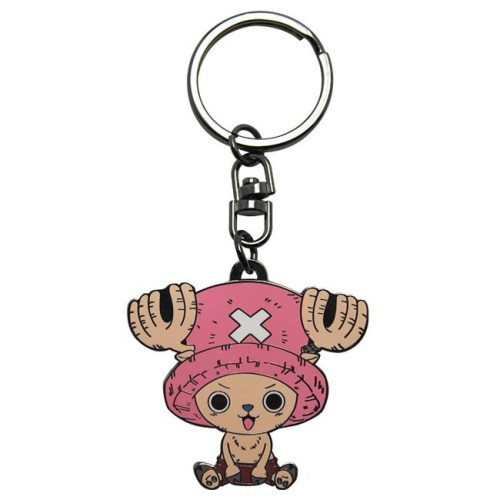 Portachiavi One Piece Chopper