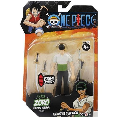 Action Figures Roronoa Zoro One Piece
