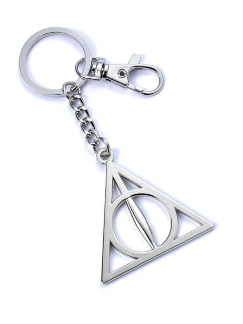 Portachiavi Doni della Morte Harry Potter