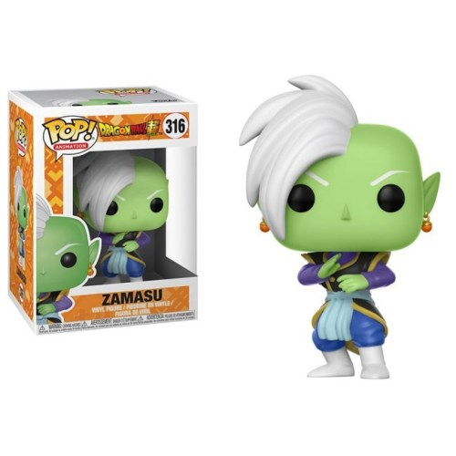 Funko Pop Zamasu Dragon Ball 316