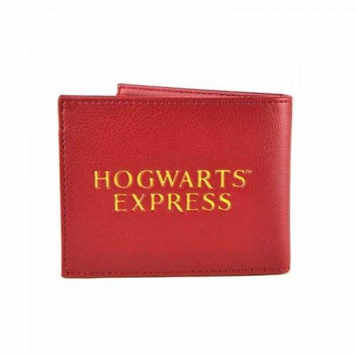 portafoglio hogwarts express platform 934 harry potter retro