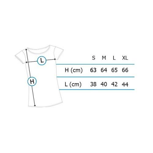 t-shirt-size-donna