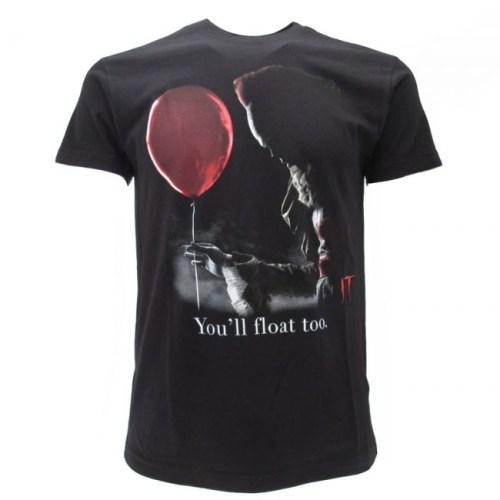 t-shirt IT film