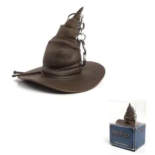 portachiave cappello parlante 3D harry potter