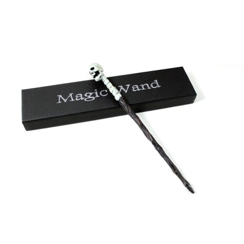 Bacchetta di Mangiamorte Magic Wand