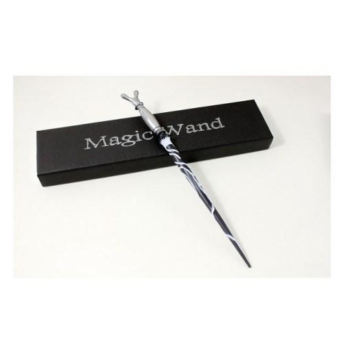 Bacchetta di Horace Lumacorno Magic Wand