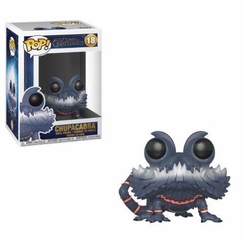 Funko Pop Chupacabra the Crimes of Grindelwald 18