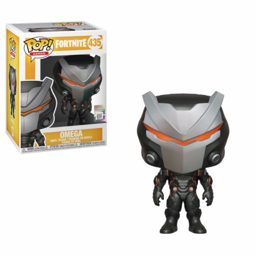 Funko Pop Omega fortnite 435