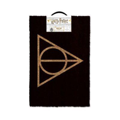 Zerbino Doni della Morte Harry Potter