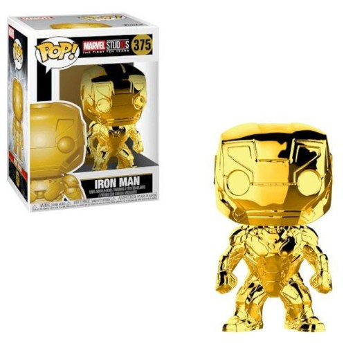 Funko Pop Iron Man Marvel 375