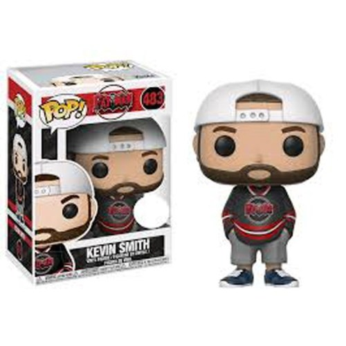 Funko Pop Kevin Smith Fat Man 483