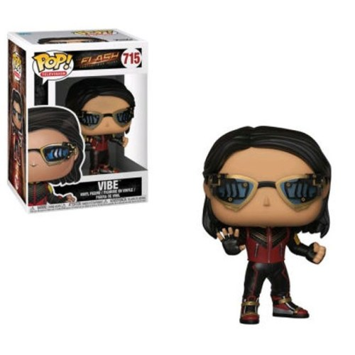 Funko Pop Vibe the Flash 715