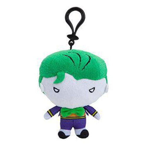 peluche backpack Joker dc comics