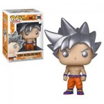 Funko Pop Goku ultra instinct Dragonball Super 386