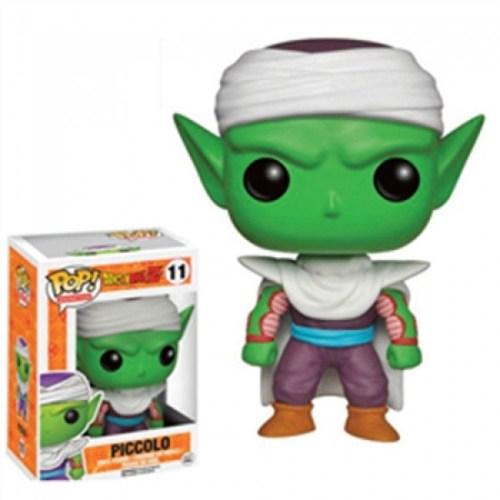 Funko Pop Piccolo Dragonball Z 11
