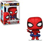 Funko Pop Spiderman Hero Suit Far From Home 468
