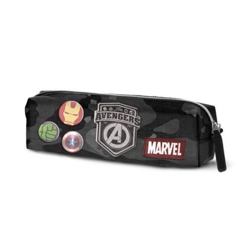 astuccio Avengers Marvel