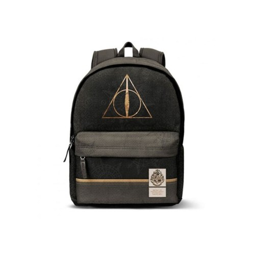 zaino Doni della Morte Harry Potter