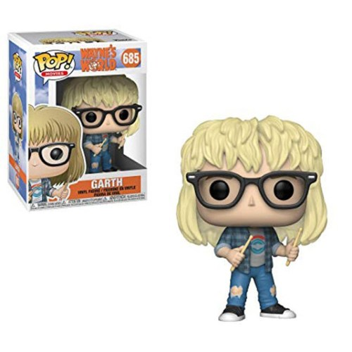 Fuko Pop Garth Wayne s World 685