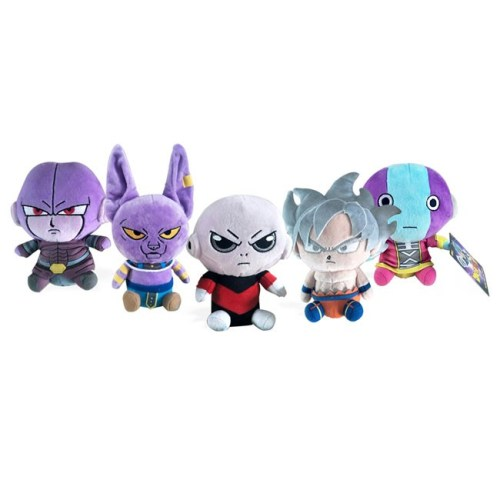 Peluche Dragon Ball Super