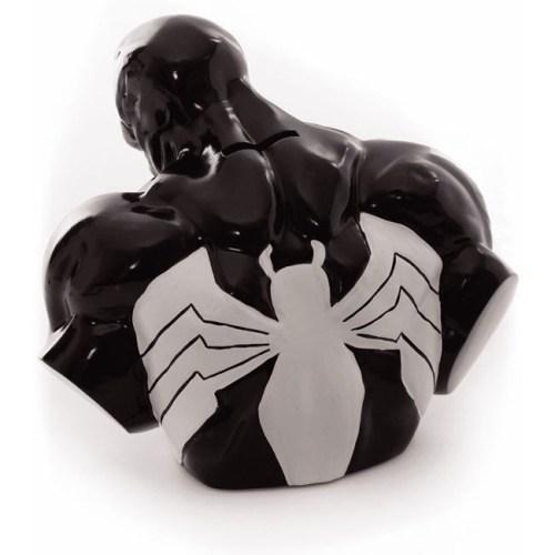 Salvadanaio Venom Marvel retro